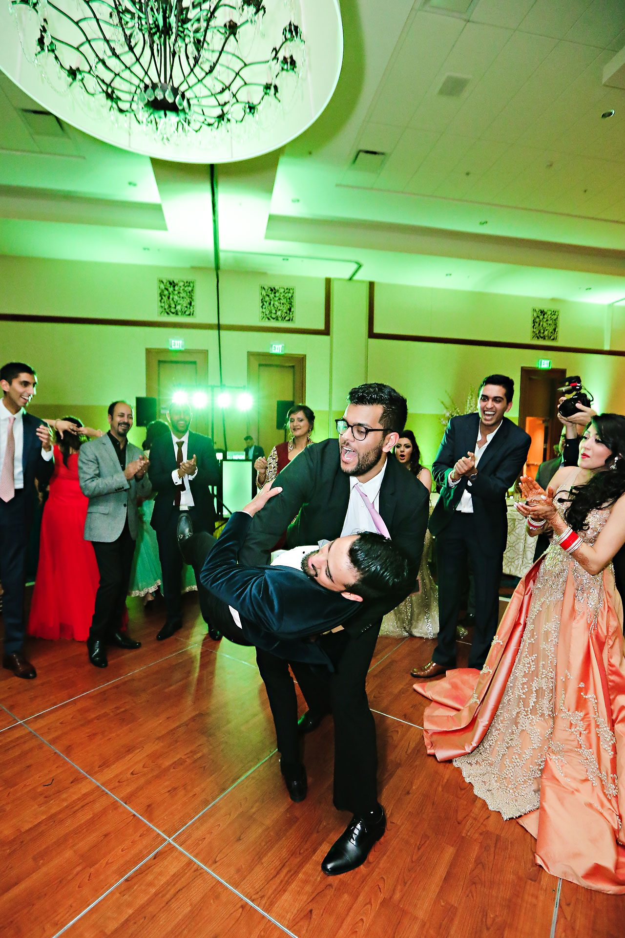 Jasleen Caarn JW Marriott Wedding 215