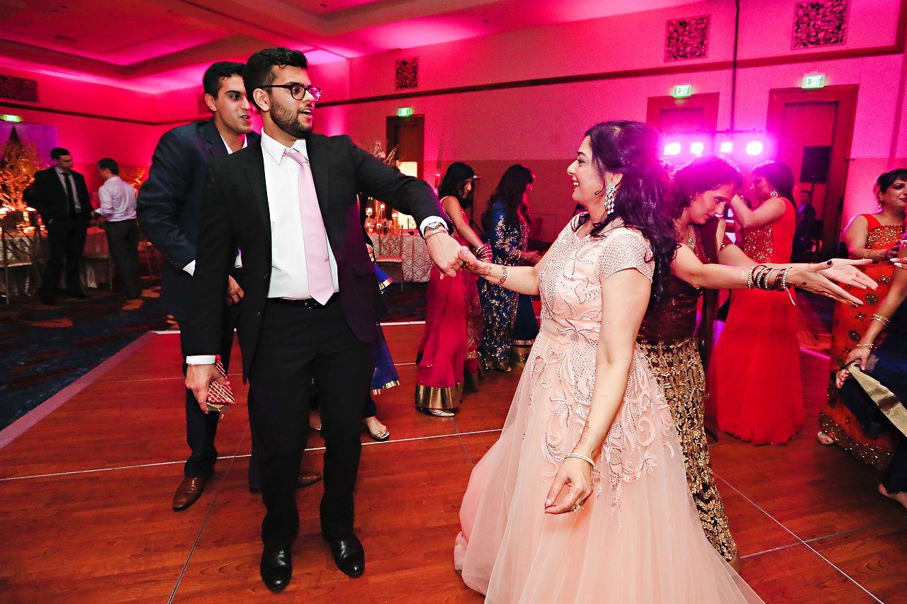 Jasleen Caarn JW Marriott Wedding 234