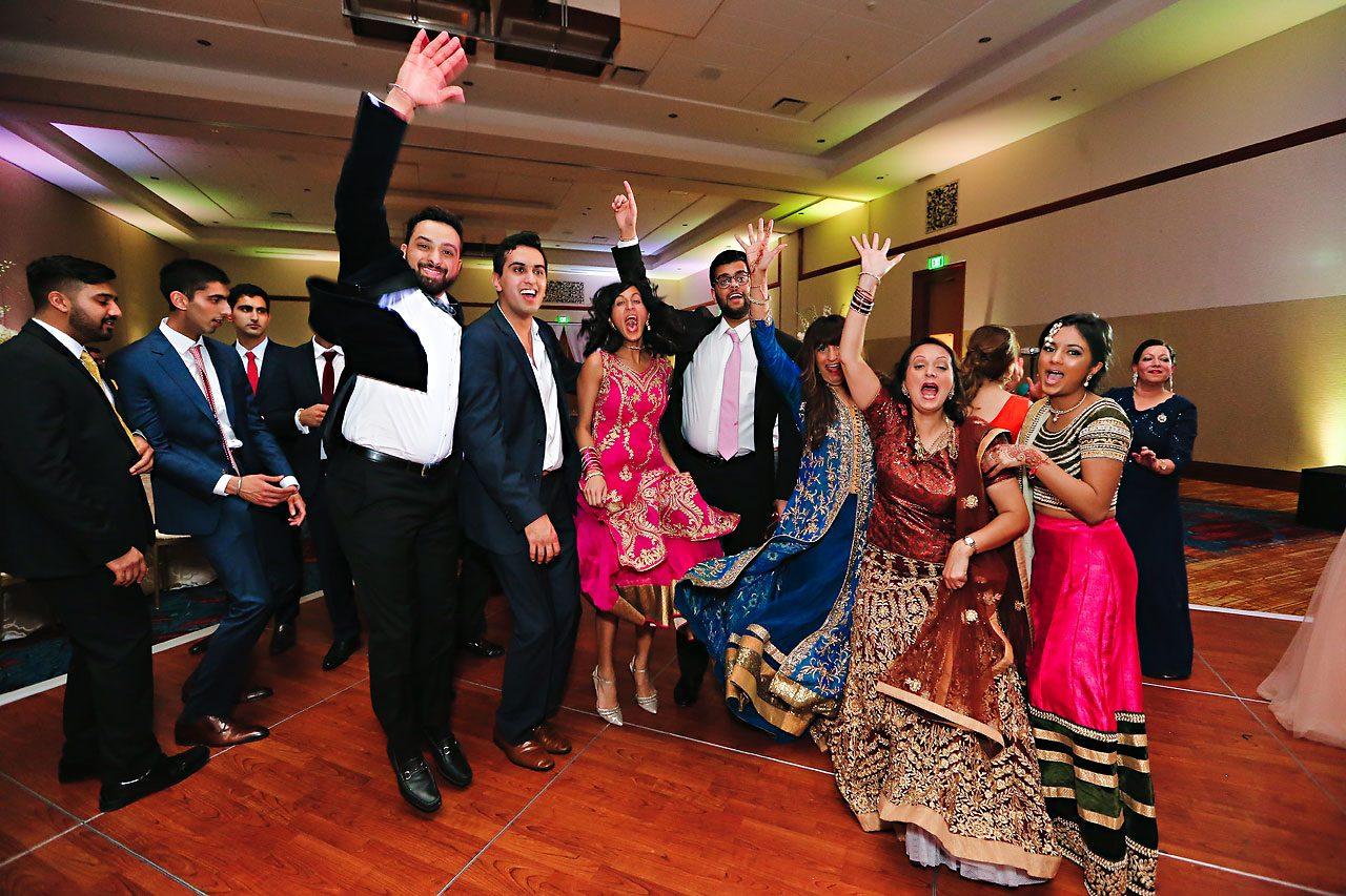 Jasleen Caarn JW Marriott Wedding 236