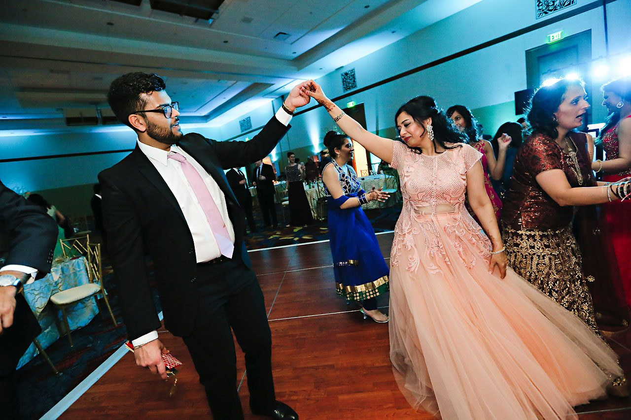 Jasleen Caarn JW Marriott Wedding 238