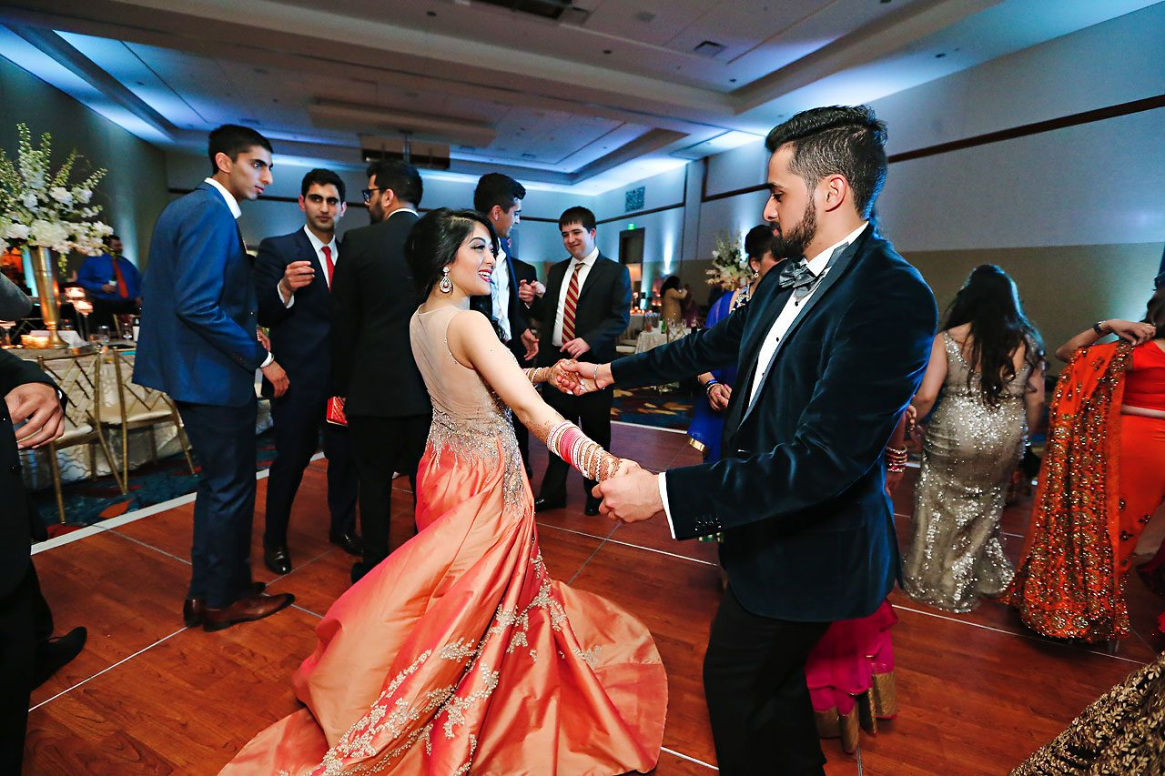 Jasleen Caarn JW Marriott Wedding 240