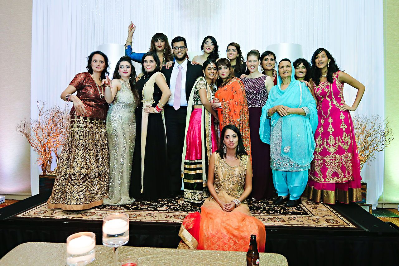 Jasleen Caarn JW Marriott Wedding 242