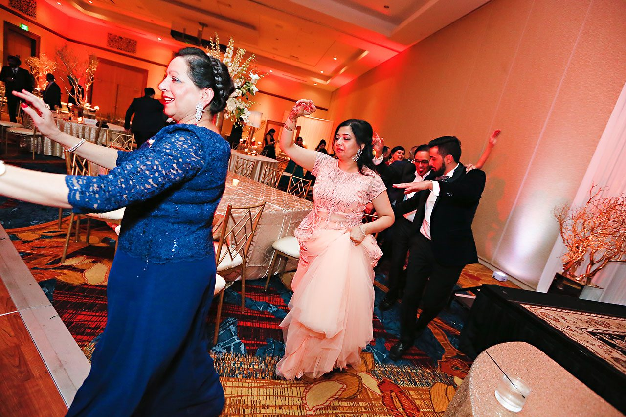 Jasleen Caarn JW Marriott Wedding 243