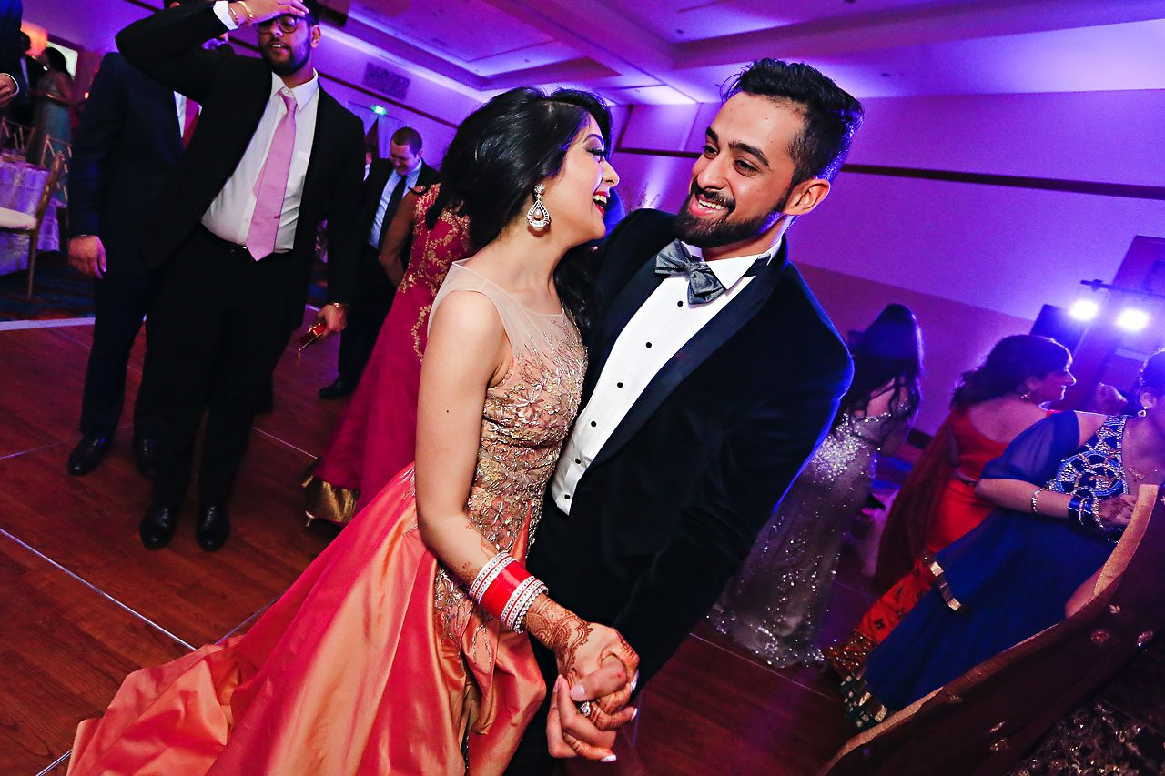 Jasleen Caarn JW Marriott Wedding 244
