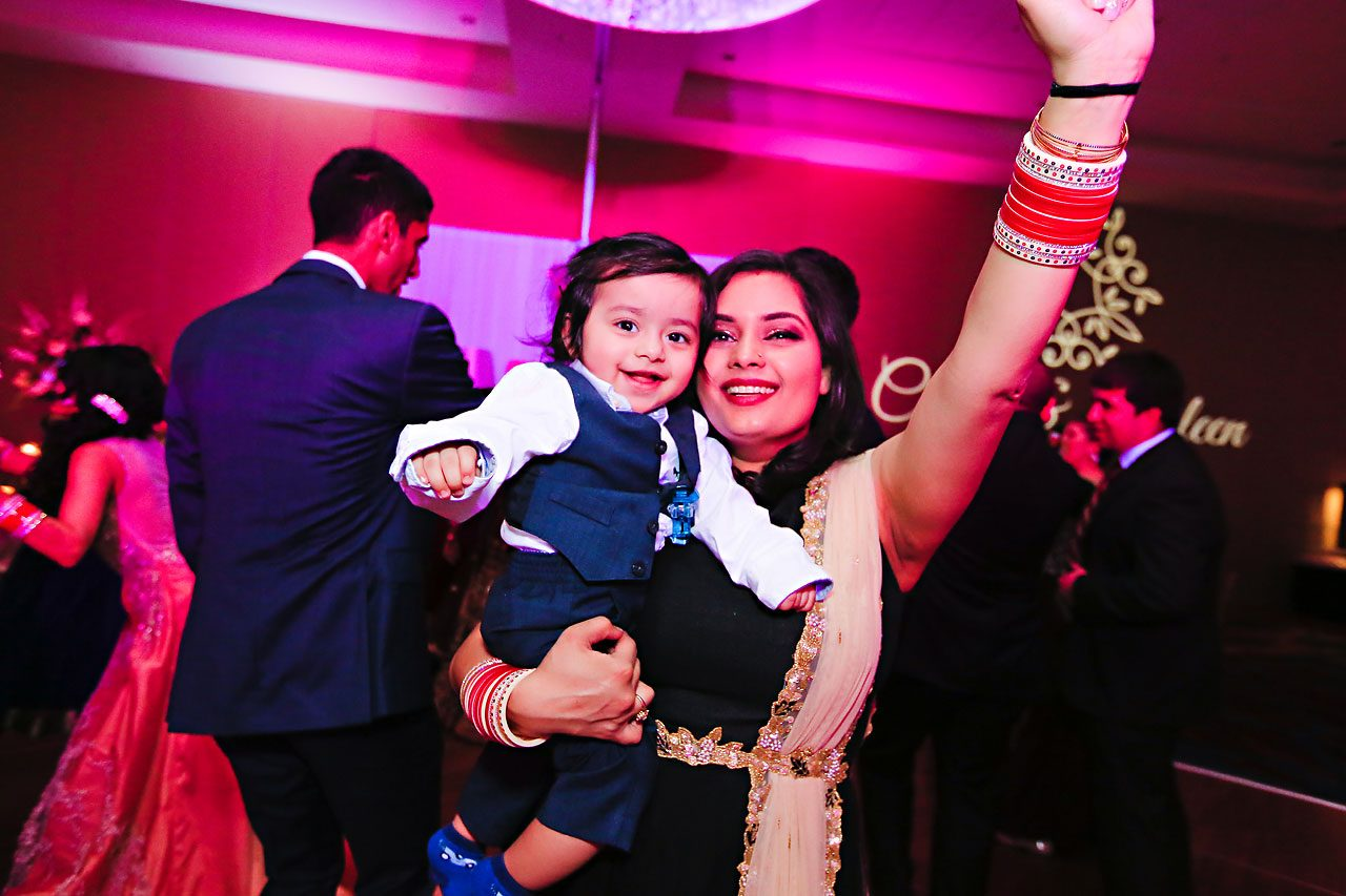 Jasleen Caarn JW Marriott Wedding 247