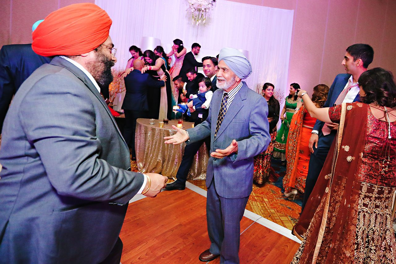 Jasleen Caarn JW Marriott Wedding 252