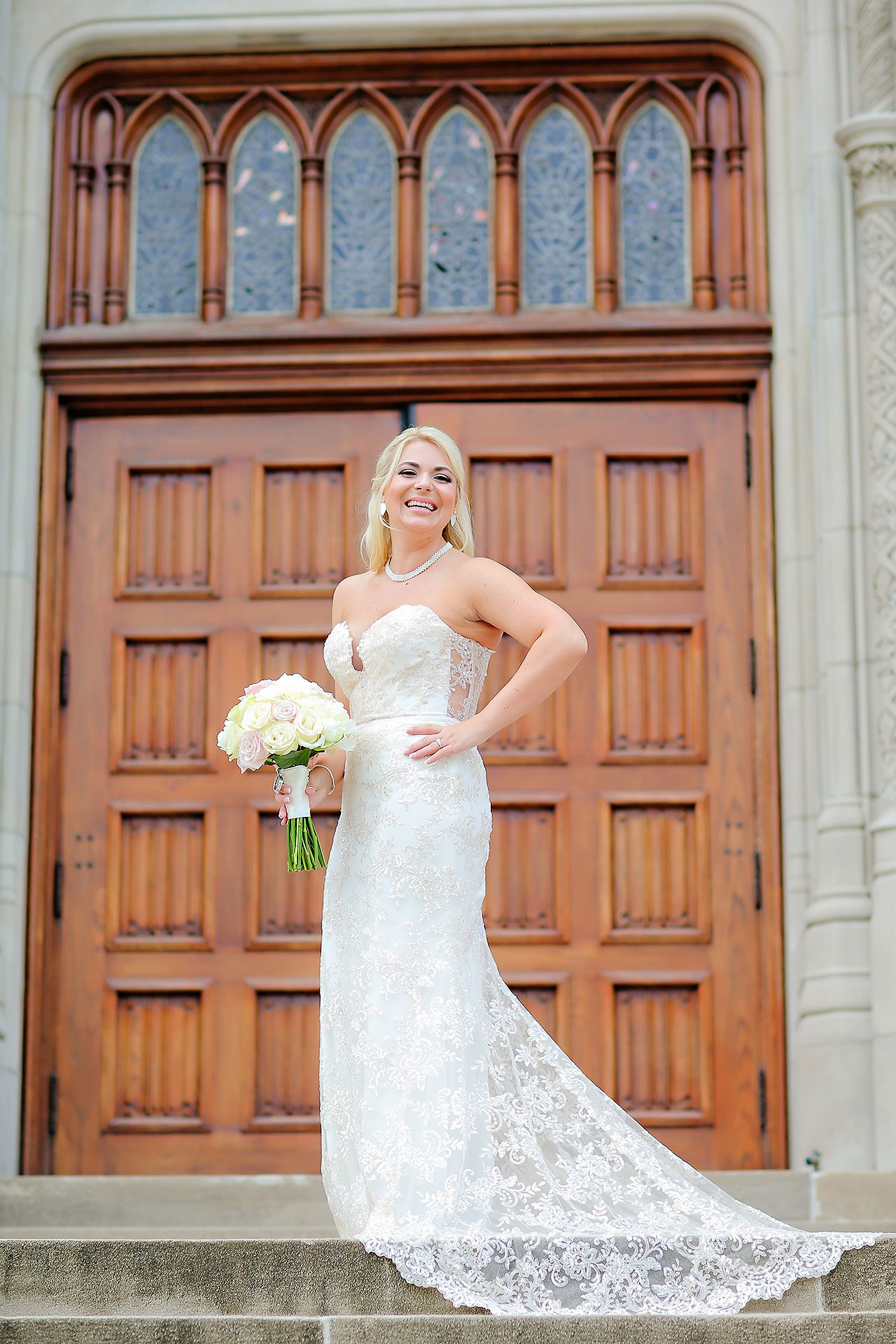 Lauren Bryan Scottish Rite Indianapolis Wedding 064