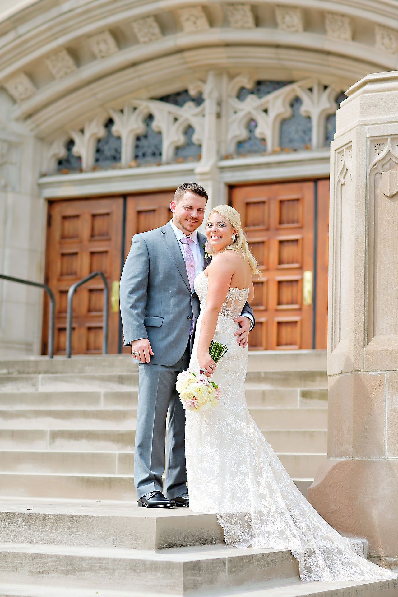 Lauren Bryan Scottish Rite Indianapolis Wedding 073
