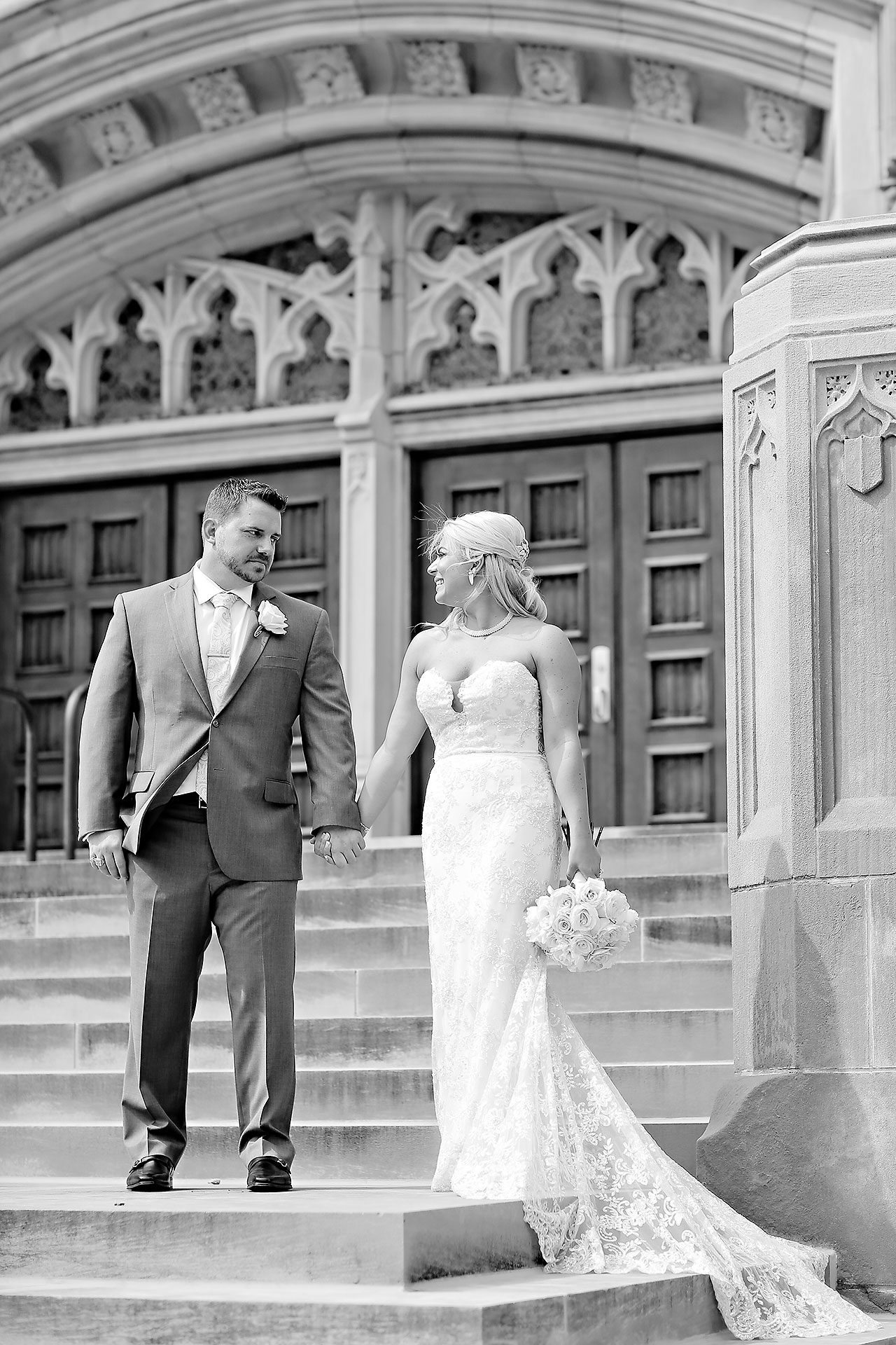 Lauren Bryan Scottish Rite Indianapolis Wedding 086