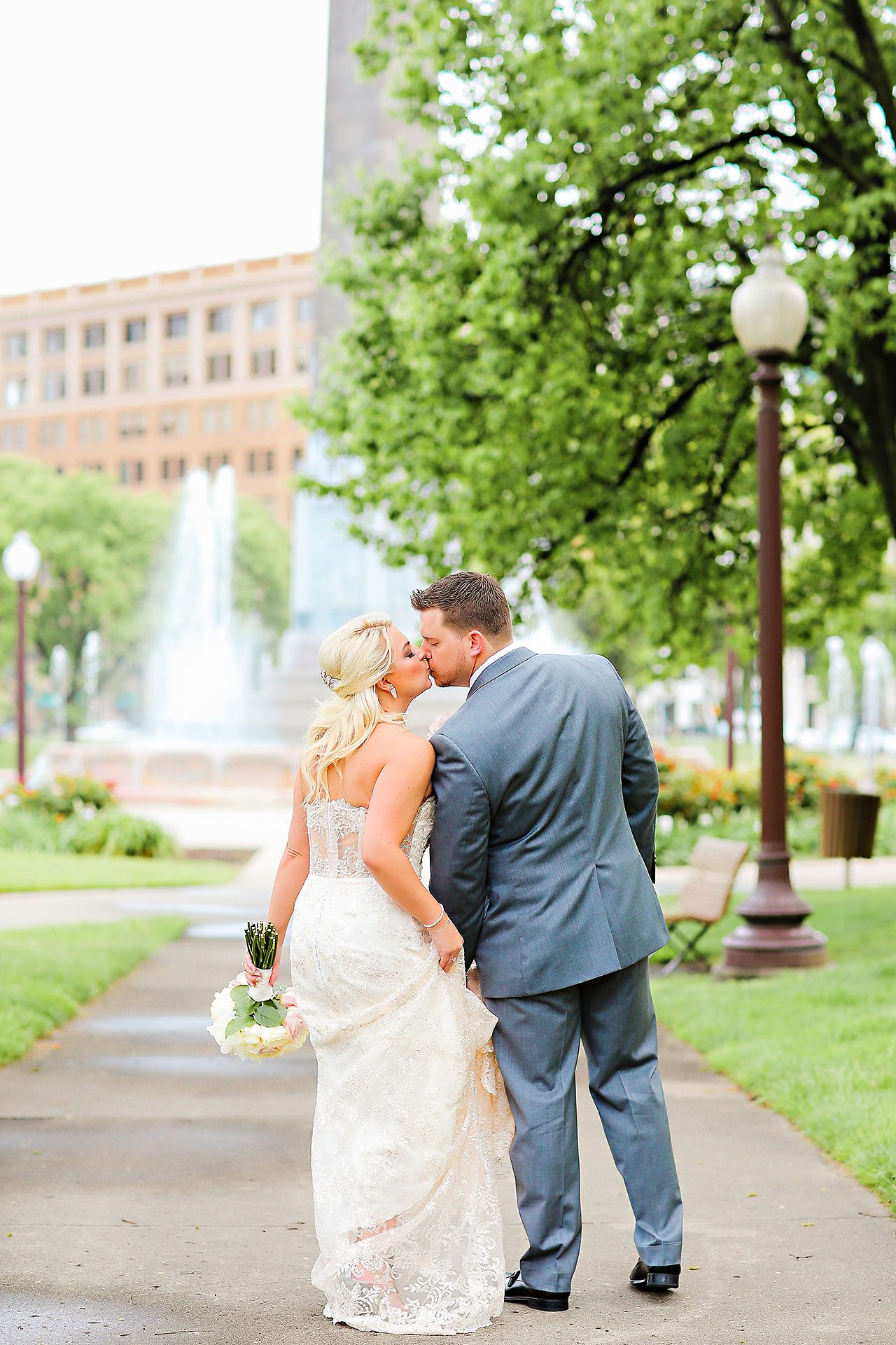Lauren Bryan Scottish Rite Indianapolis Wedding 101