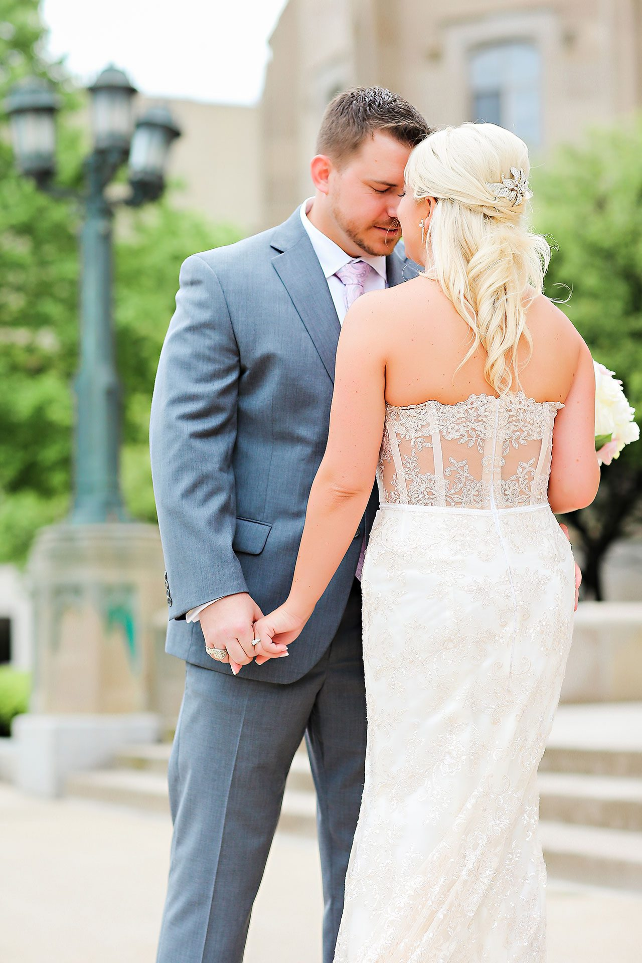 Lauren Bryan Scottish Rite Indianapolis Wedding 107