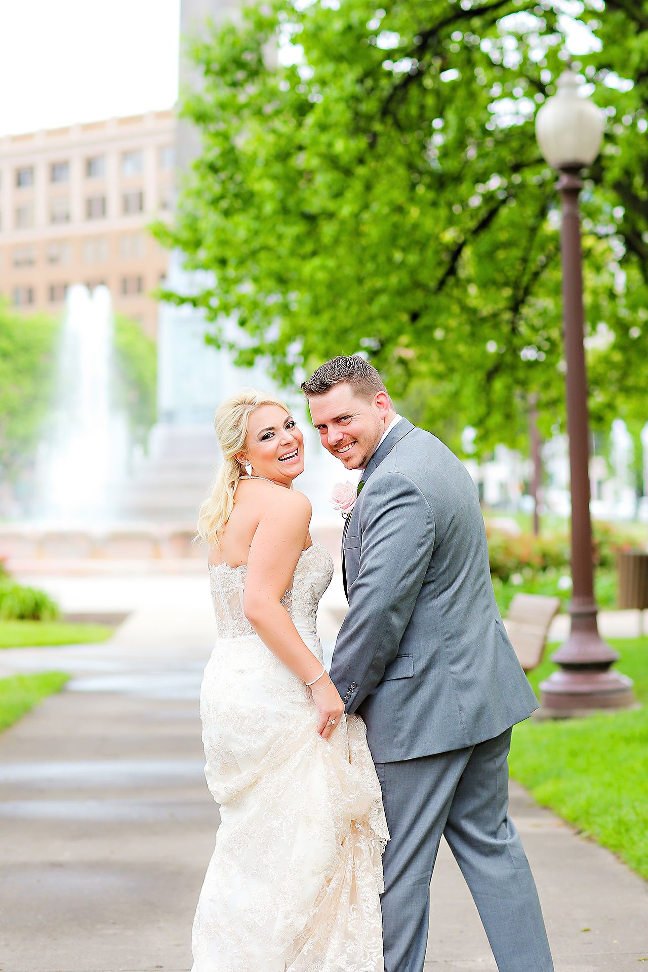 Lauren Bryan Scottish Rite Indianapolis Wedding 122