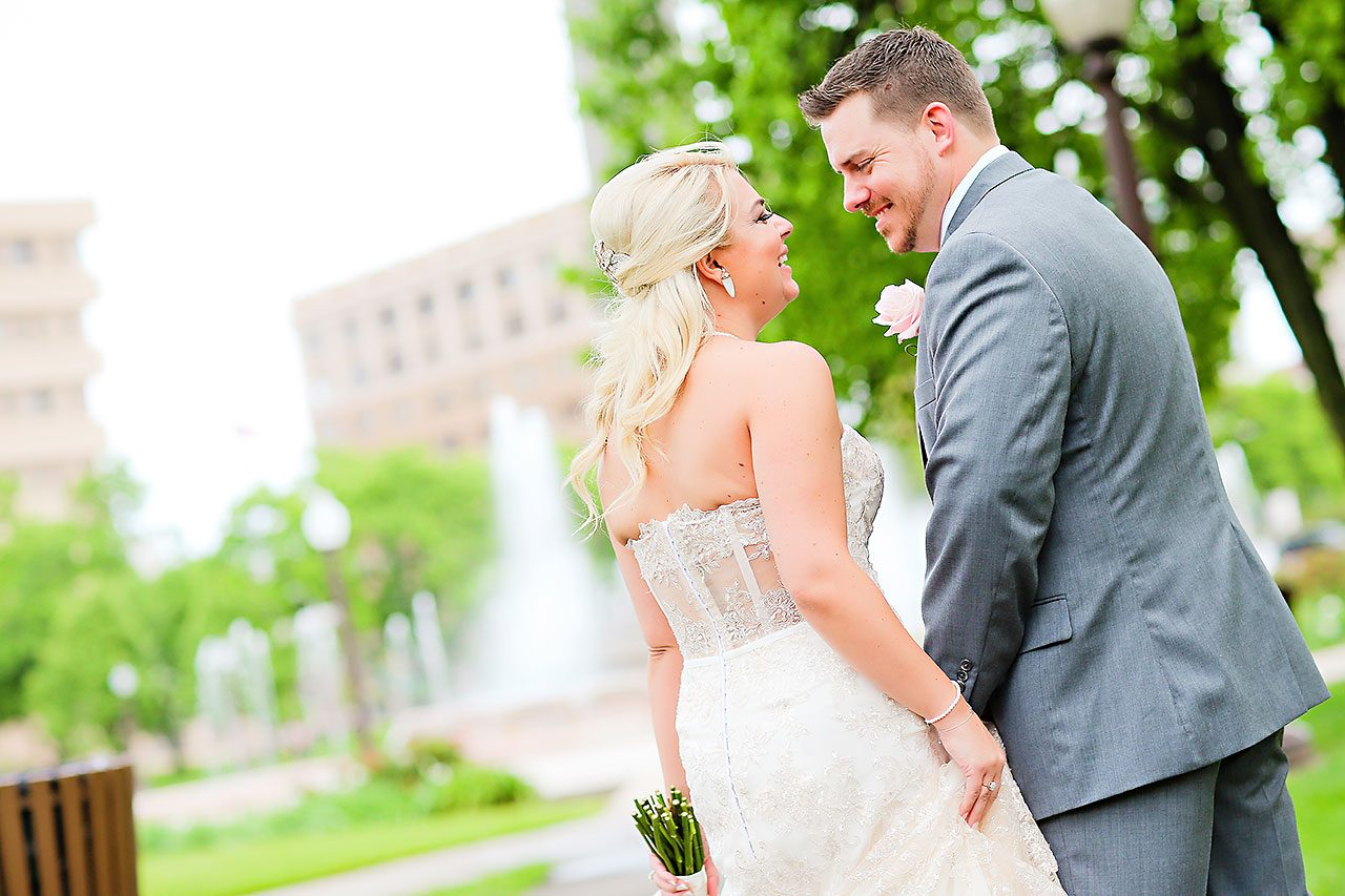 Lauren Bryan Scottish Rite Indianapolis Wedding 129