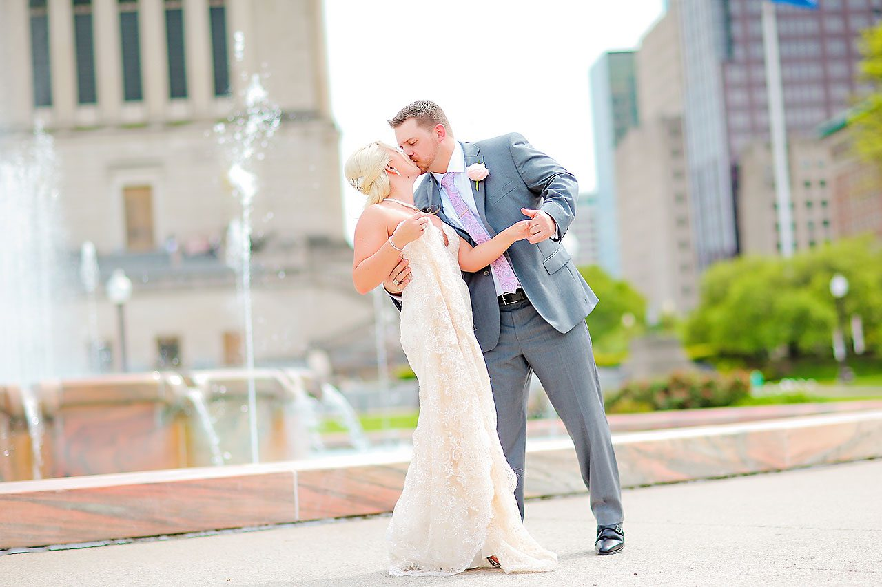 Lauren Bryan Scottish Rite Indianapolis Wedding 131