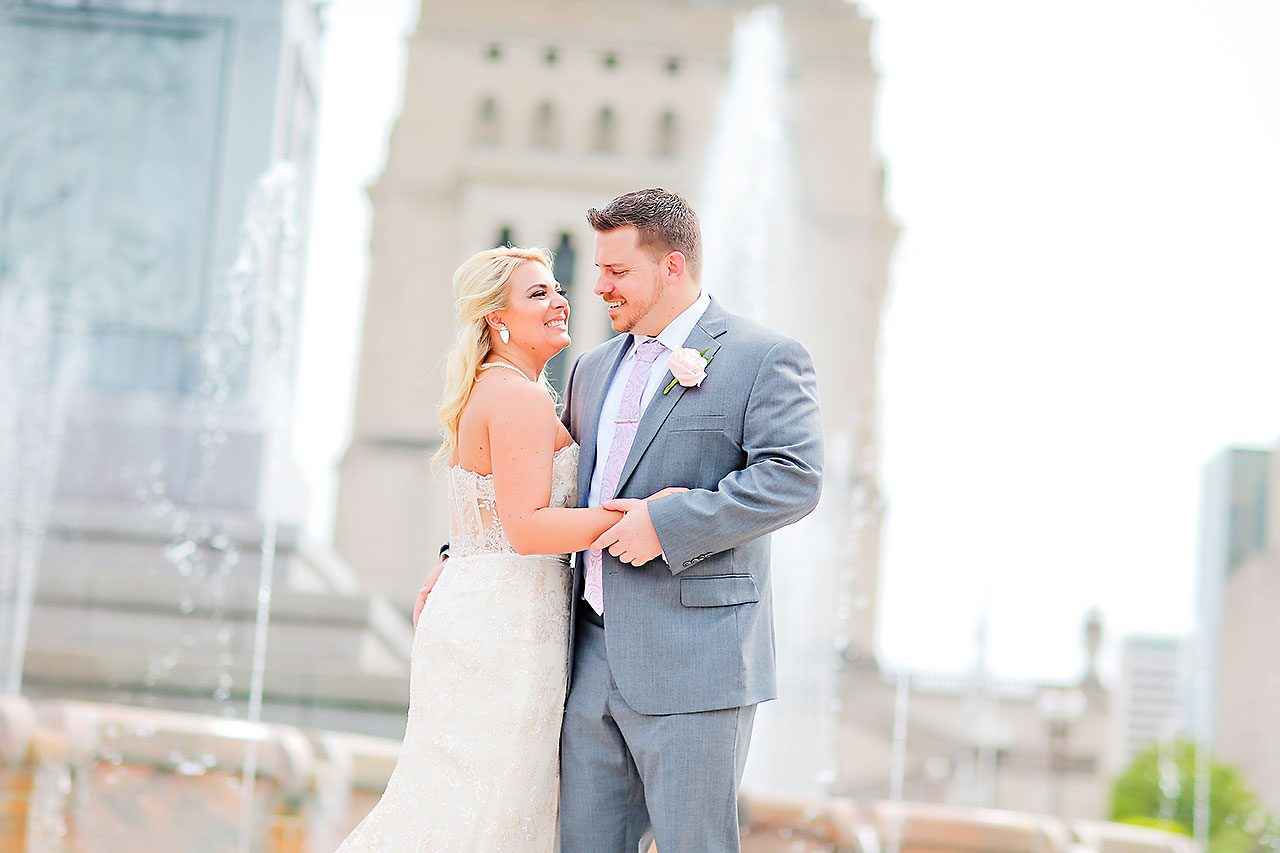 Lauren Bryan Scottish Rite Indianapolis Wedding 150