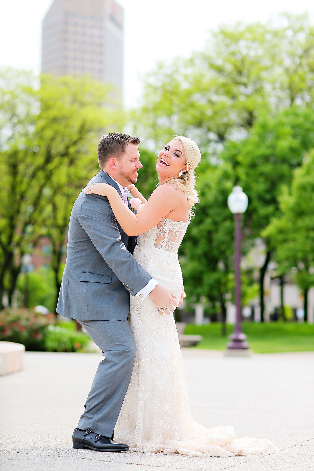 Lauren Bryan Scottish Rite Indianapolis Wedding 151
