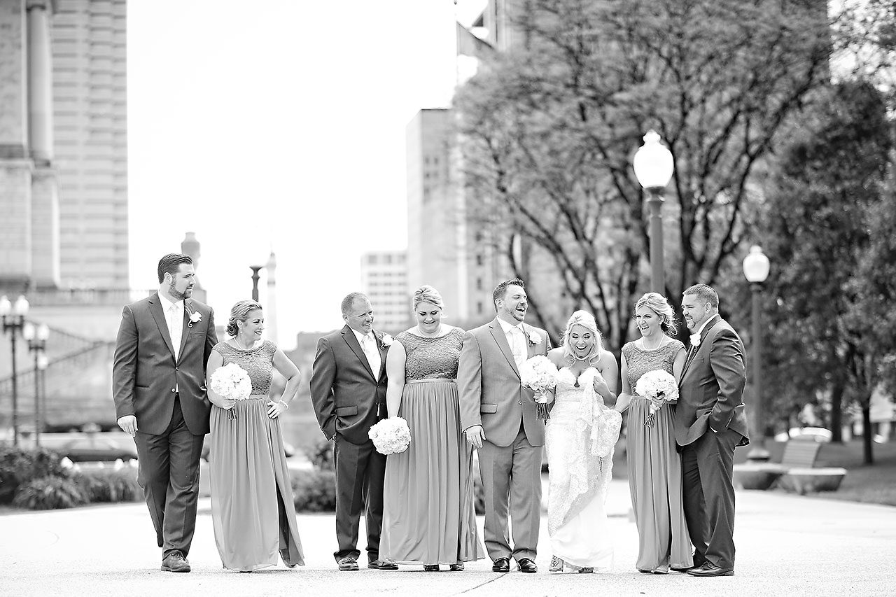 Lauren Bryan Scottish Rite Indianapolis Wedding 162