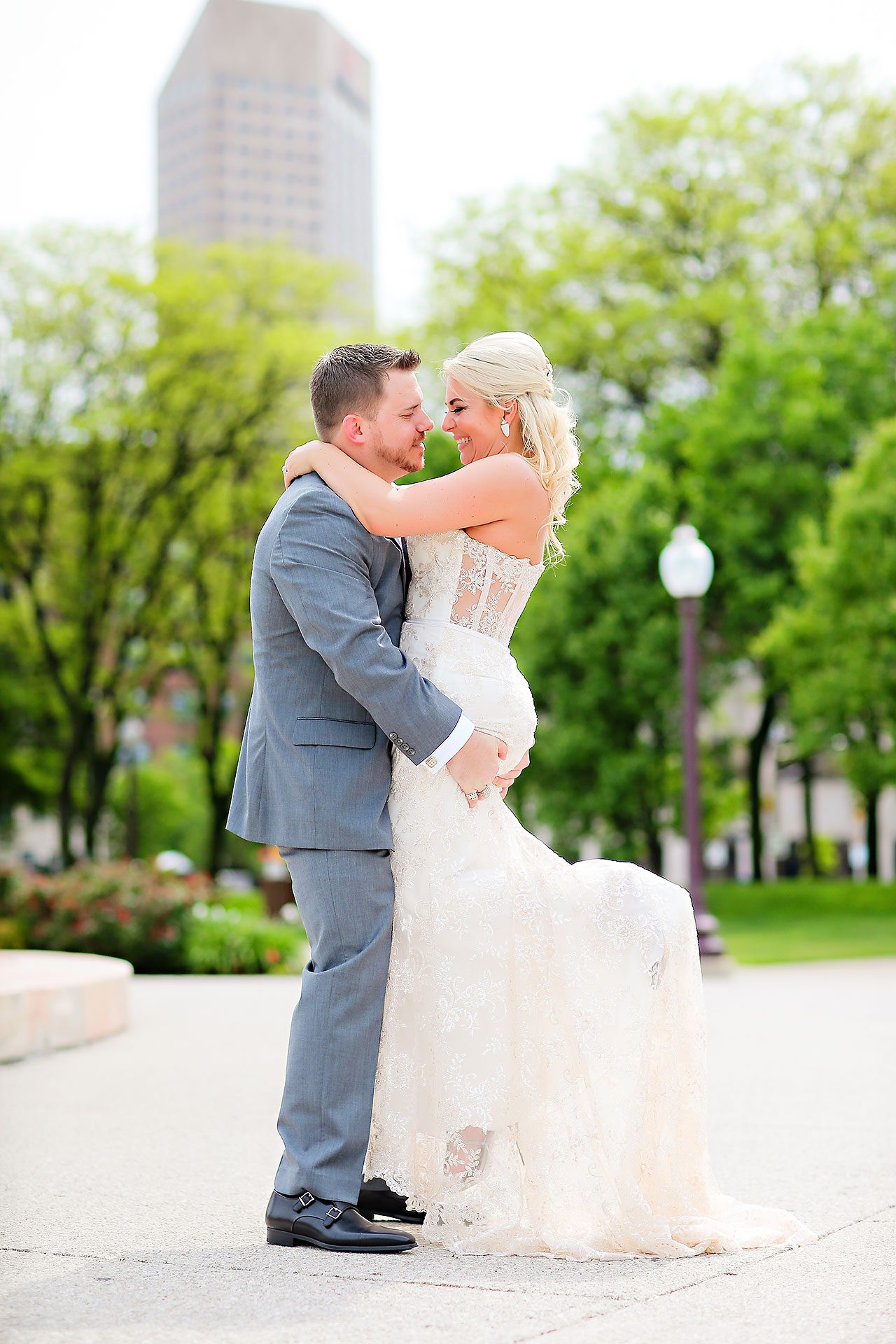 Lauren Bryan Scottish Rite Indianapolis Wedding 165