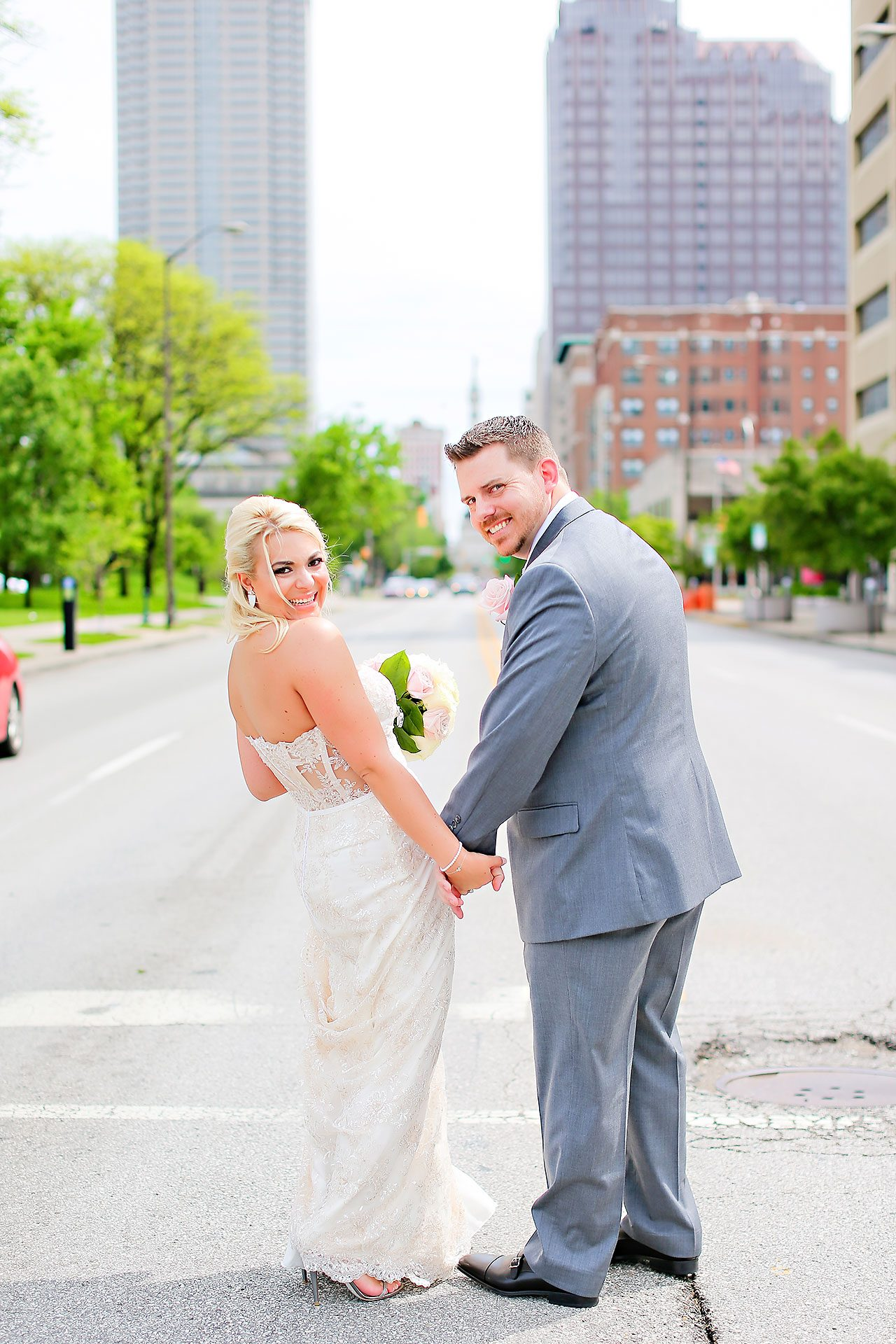 Lauren Bryan Scottish Rite Indianapolis Wedding 167