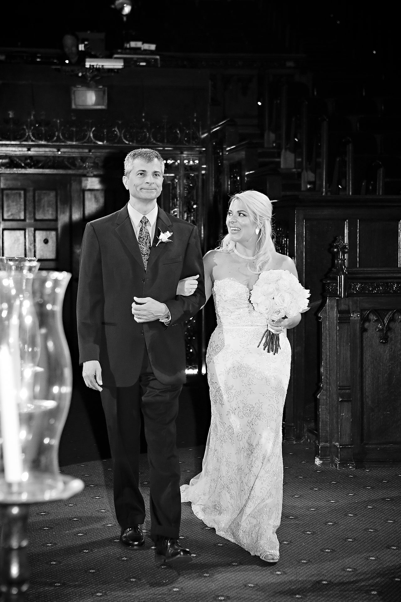 Lauren Bryan Scottish Rite Indianapolis Wedding 181