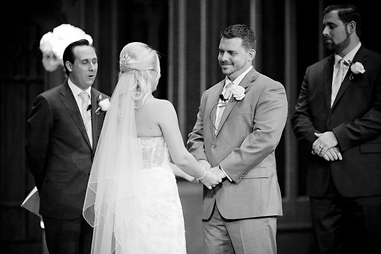 Lauren Bryan Scottish Rite Indianapolis Wedding 187