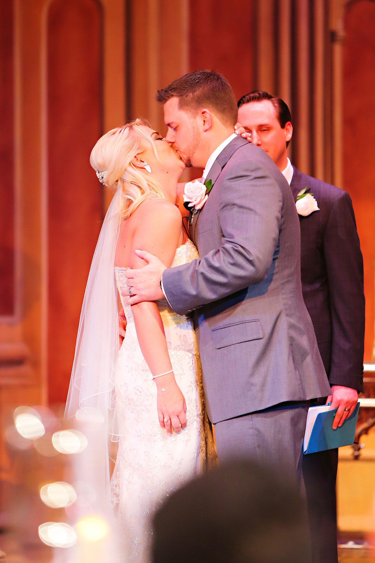 Lauren Bryan Scottish Rite Indianapolis Wedding 193