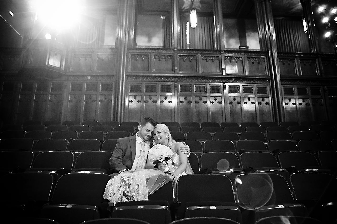 Lauren Bryan Scottish Rite Indianapolis Wedding 197