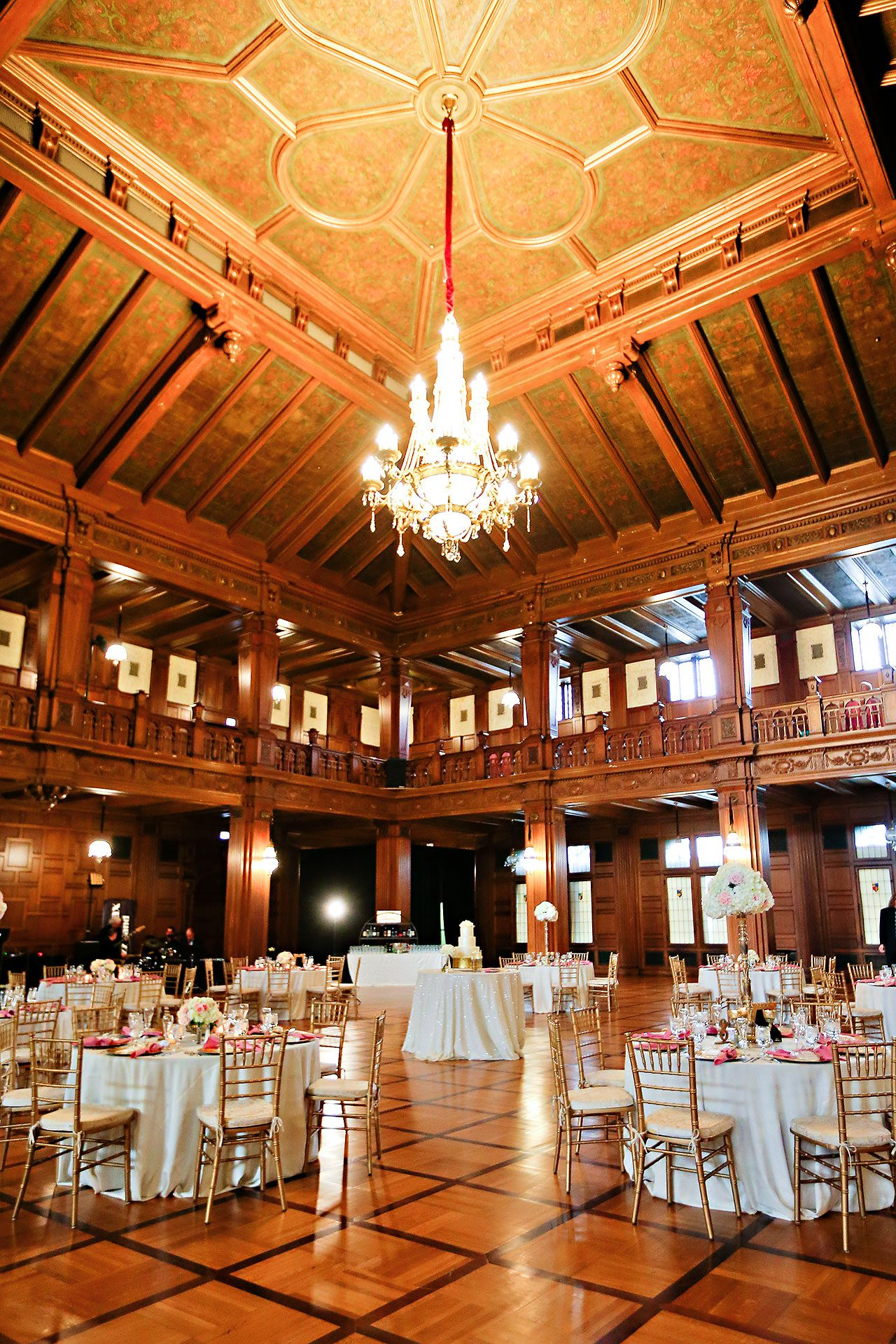 Lauren Bryan Scottish Rite Indianapolis Wedding 224
