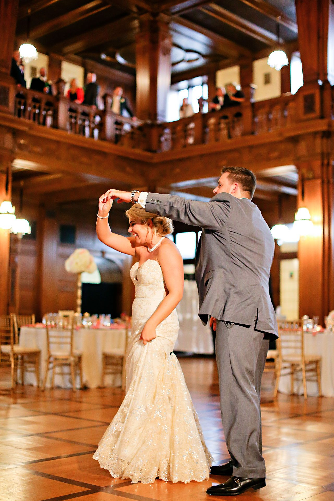 Lauren Bryan Scottish Rite Indianapolis Wedding 260