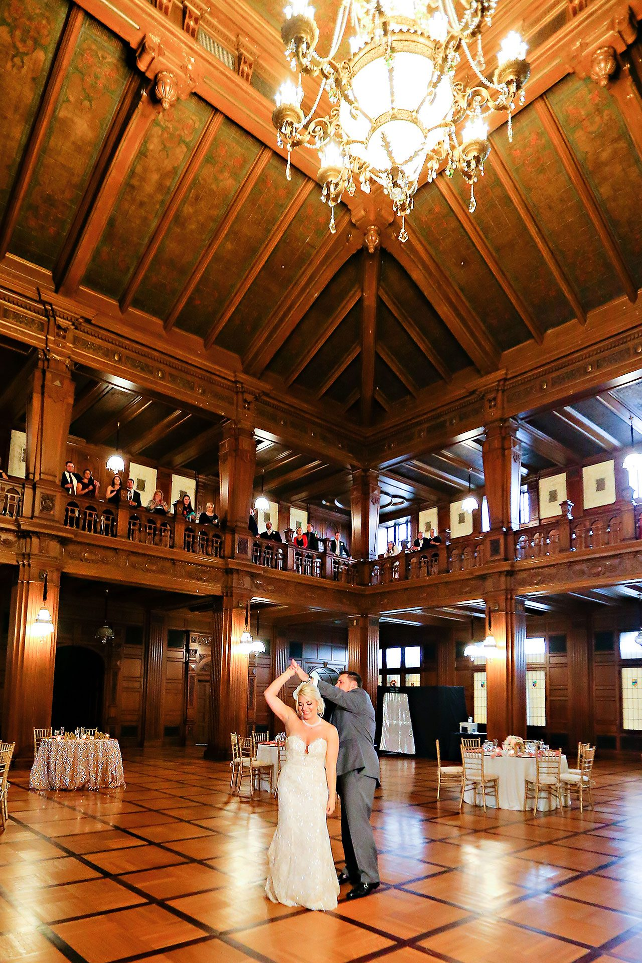 Lauren Bryan Scottish Rite Indianapolis Wedding 262