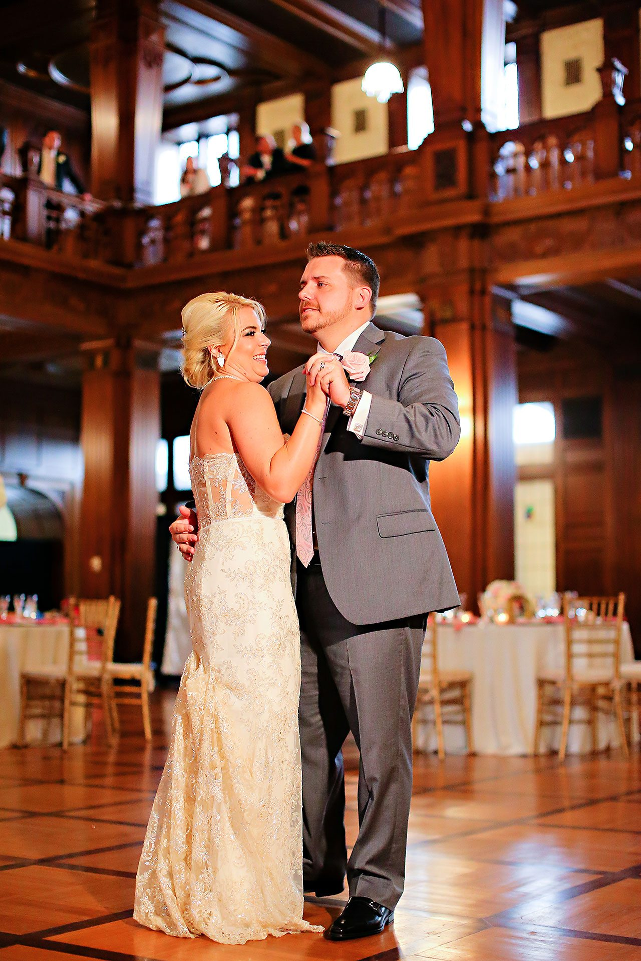 Lauren Bryan Scottish Rite Indianapolis Wedding 263