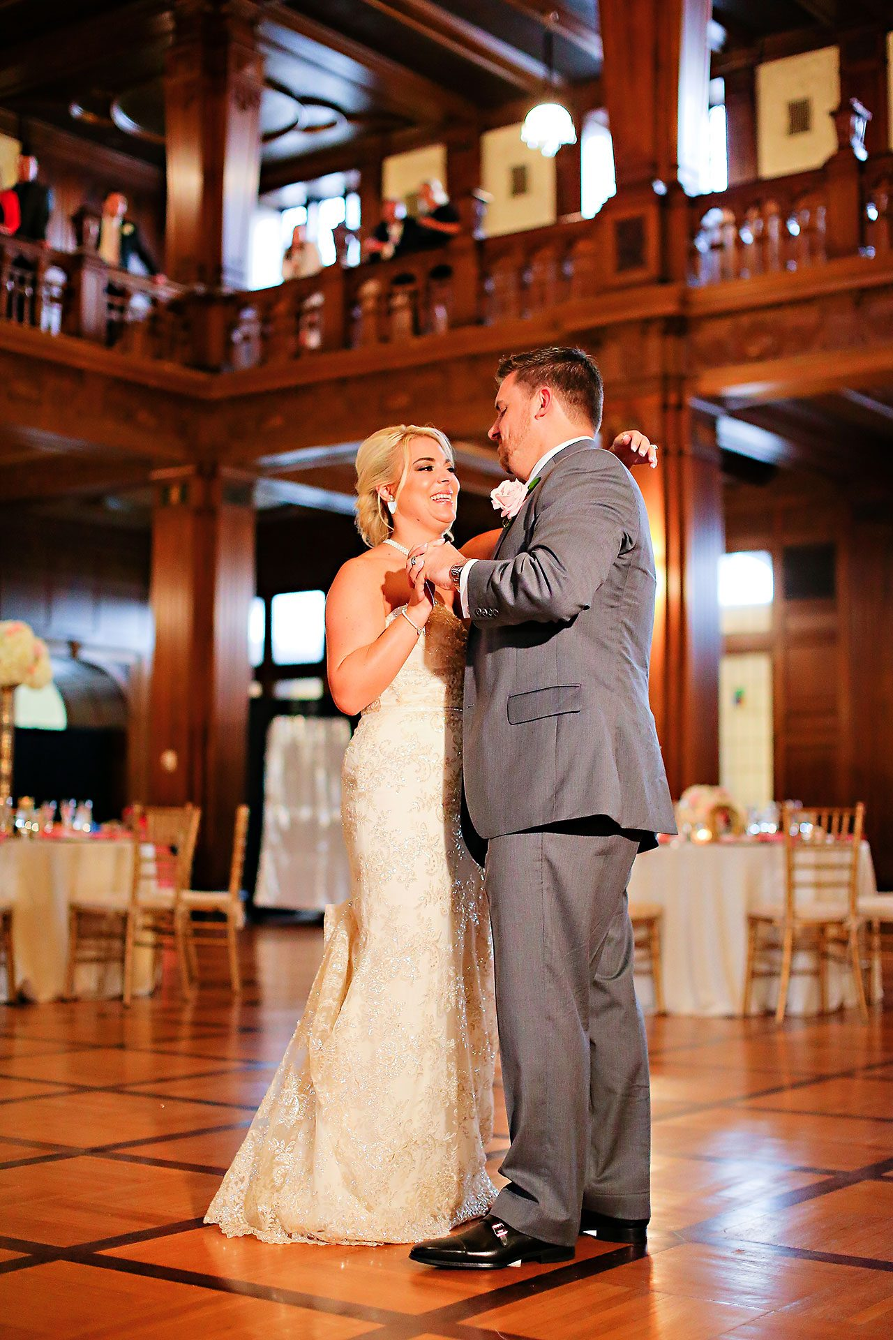 Lauren Bryan Scottish Rite Indianapolis Wedding 265