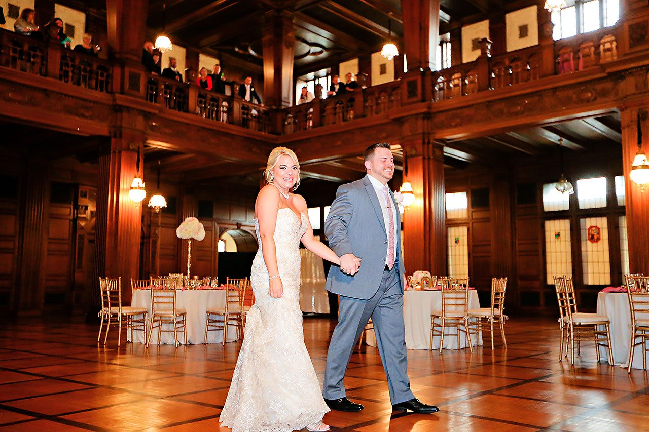 Lauren Bryan Scottish Rite Indianapolis Wedding 268