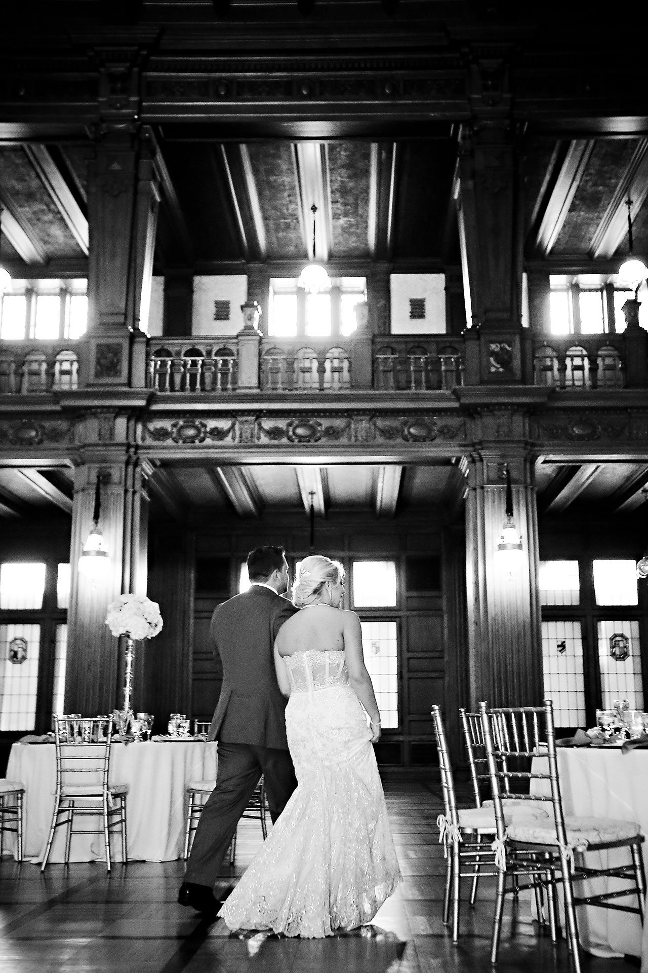 Lauren Bryan Scottish Rite Indianapolis Wedding 269