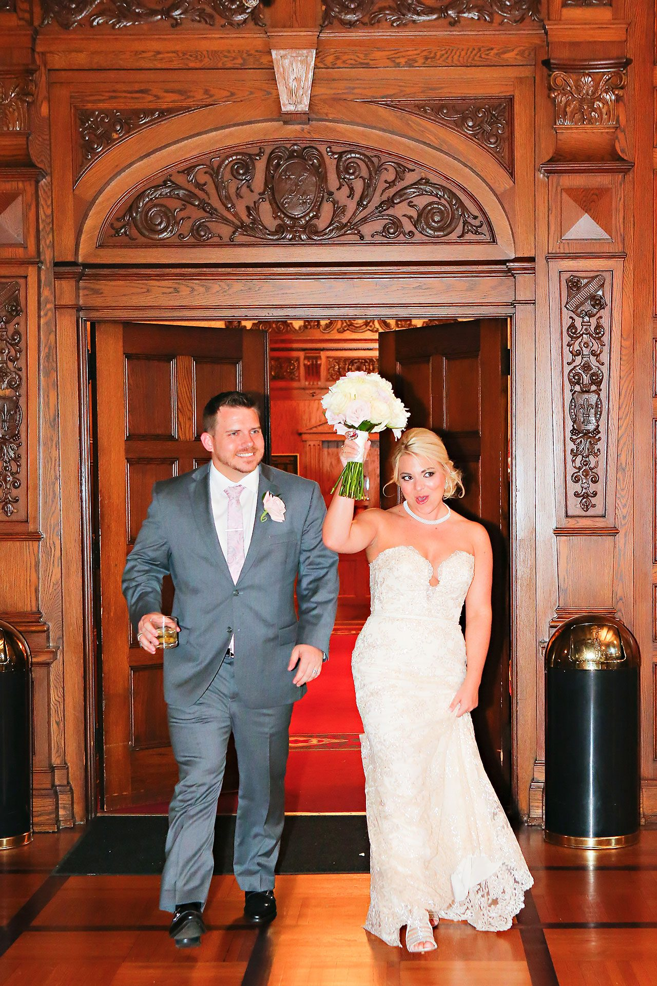 Lauren Bryan Scottish Rite Indianapolis Wedding 270