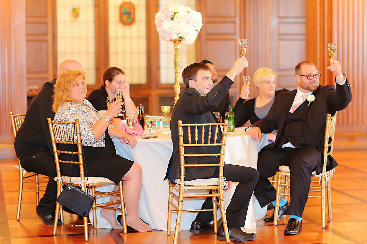 Lauren Bryan Scottish Rite Indianapolis Wedding 283