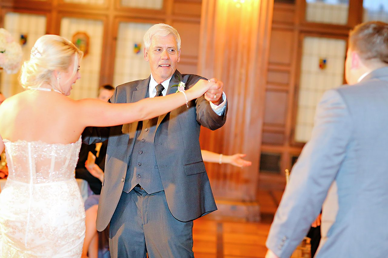 Lauren Bryan Scottish Rite Indianapolis Wedding 293