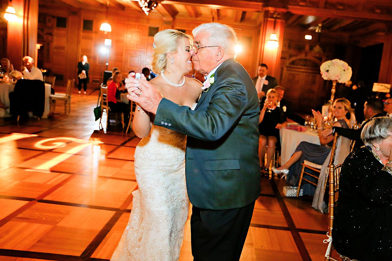 Lauren Bryan Scottish Rite Indianapolis Wedding 297