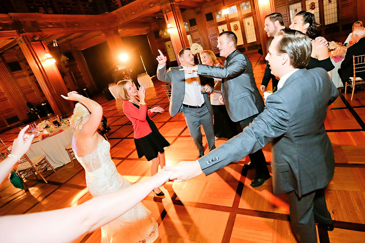 Lauren Bryan Scottish Rite Indianapolis Wedding 299