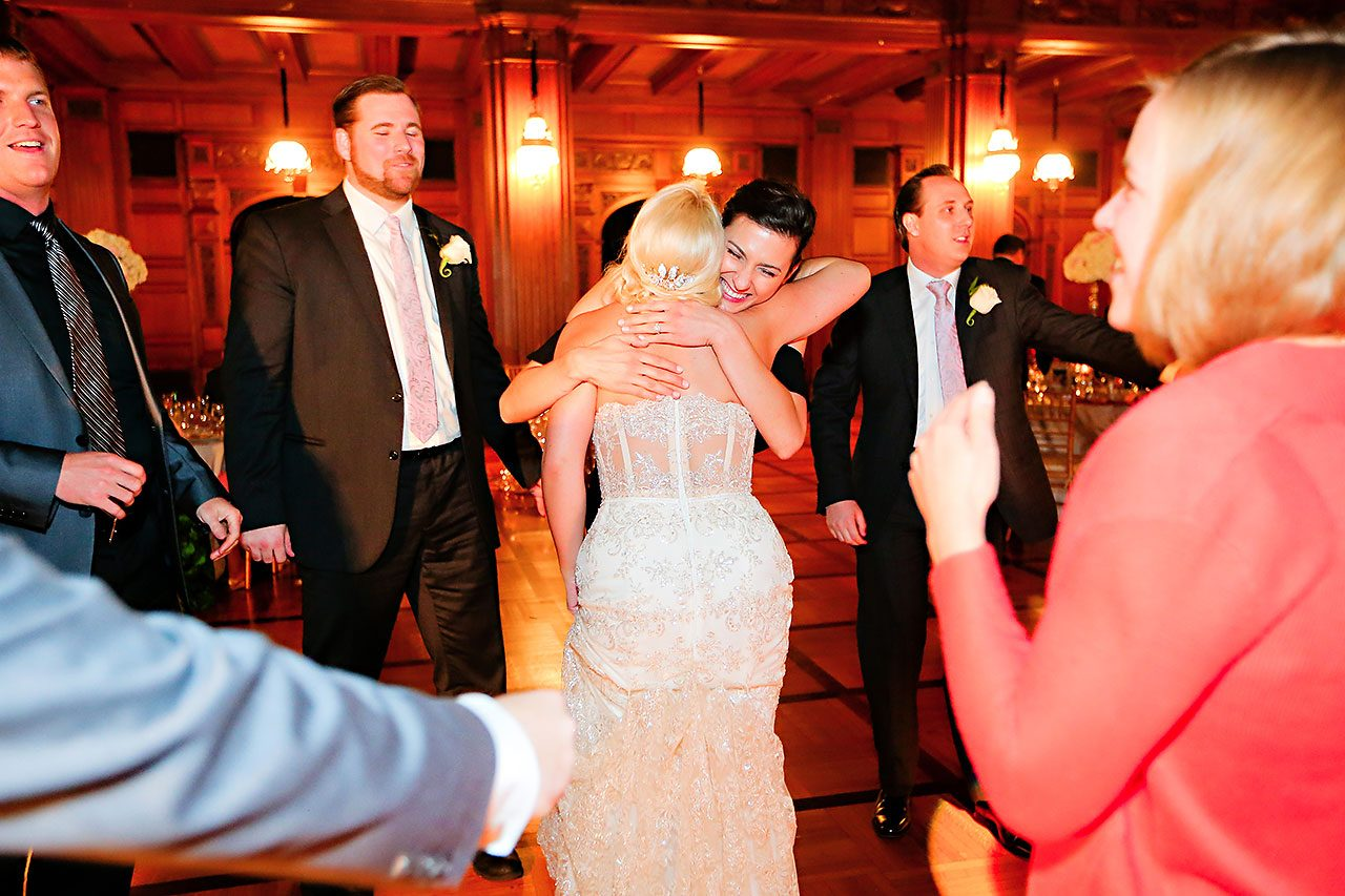 Lauren Bryan Scottish Rite Indianapolis Wedding 300