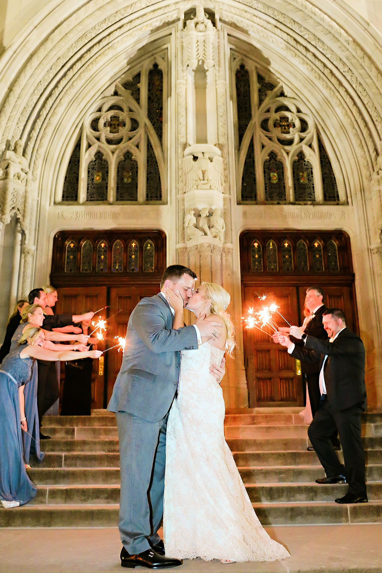 Lauren Bryan Scottish Rite Indianapolis Wedding 347