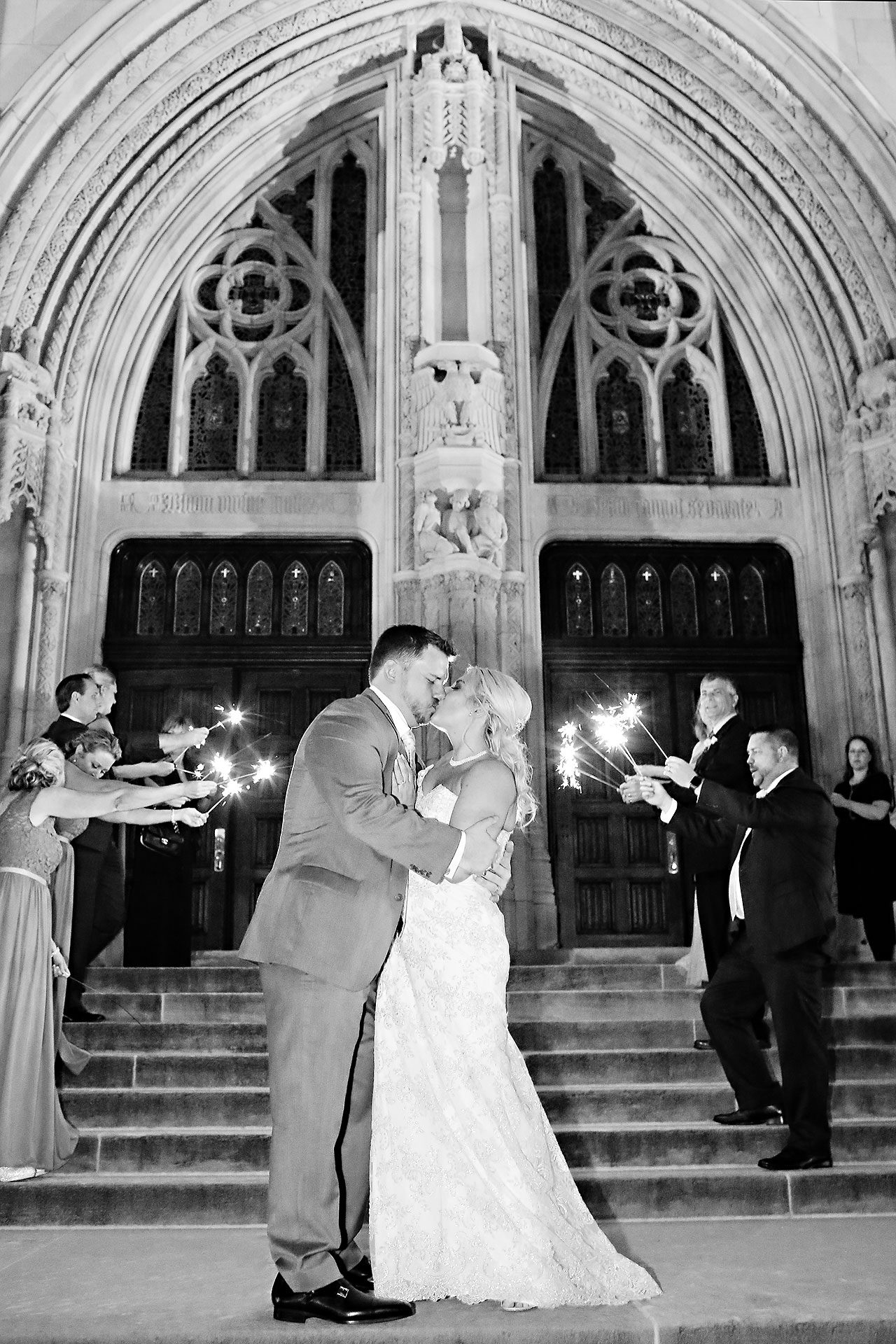 Lauren Bryan Scottish Rite Indianapolis Wedding 350