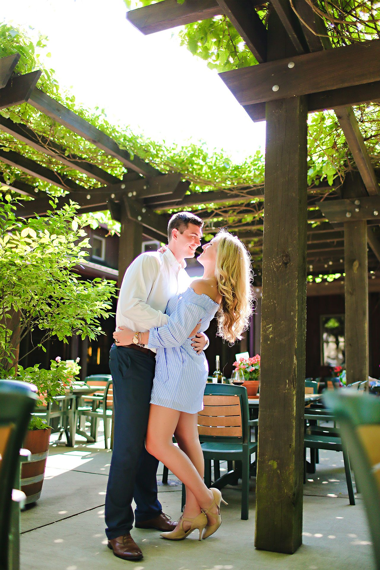 Jordan Ryan IU Engagement Session 006