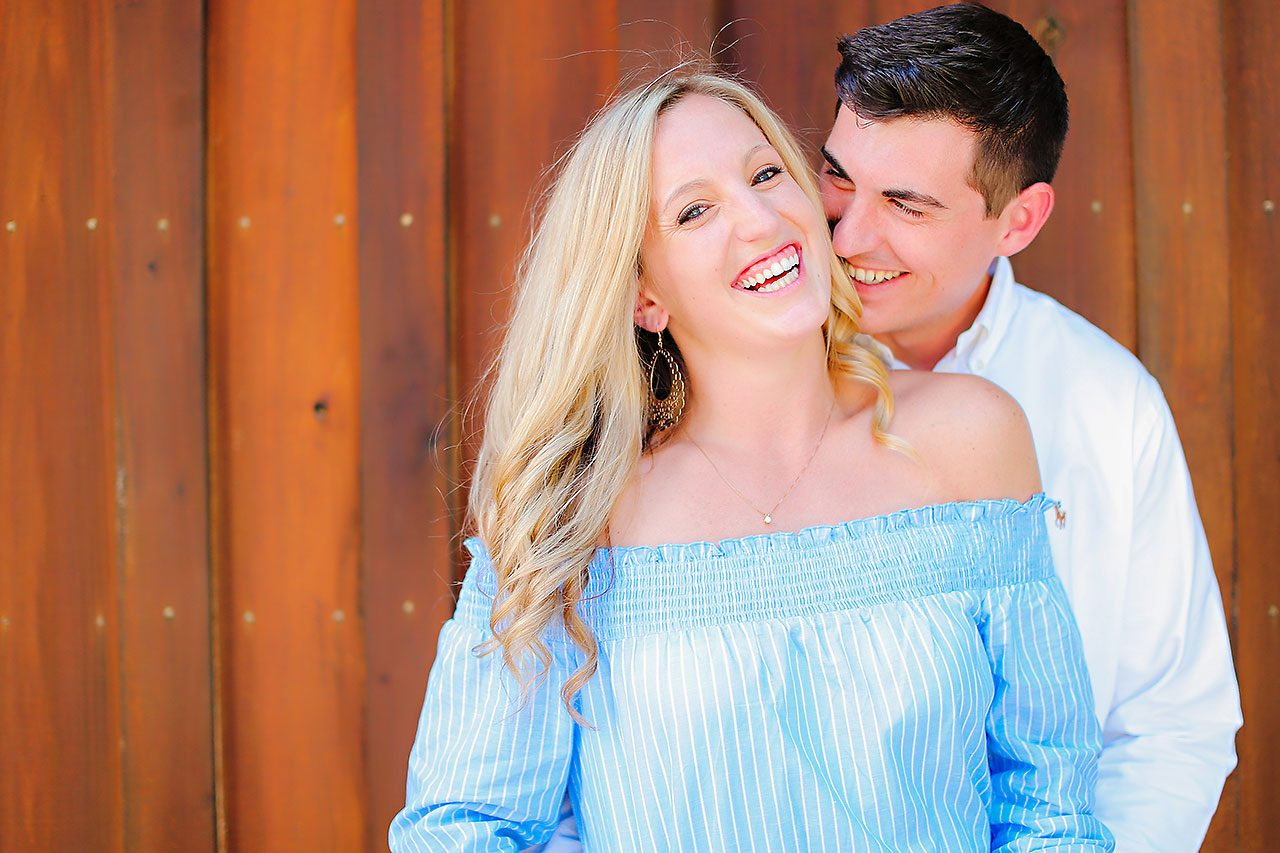 Jordan Ryan IU Engagement Session 019