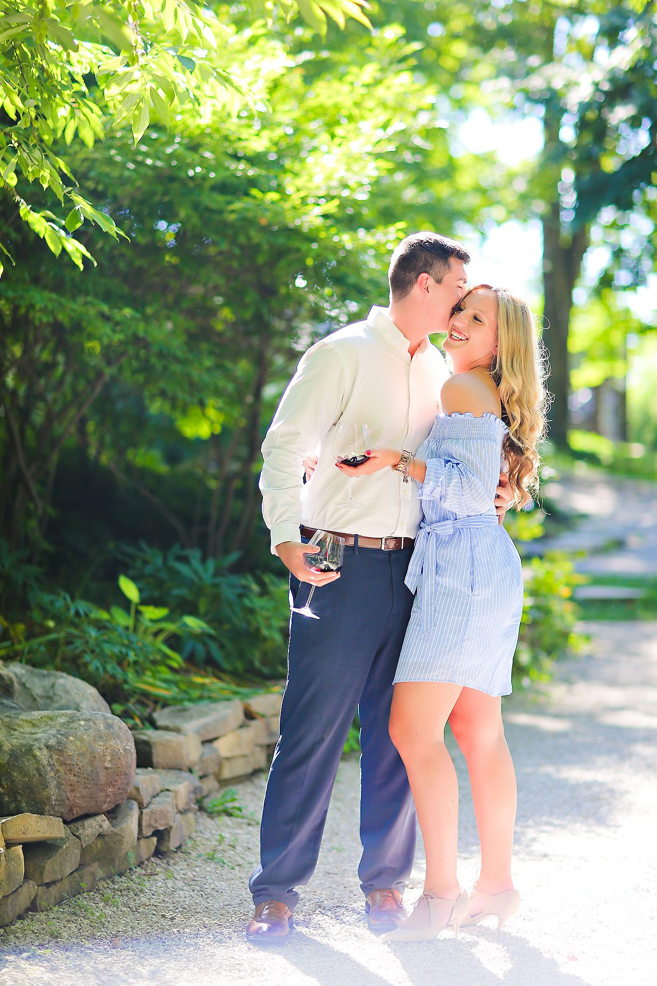 Jordan Ryan IU Engagement Session 023