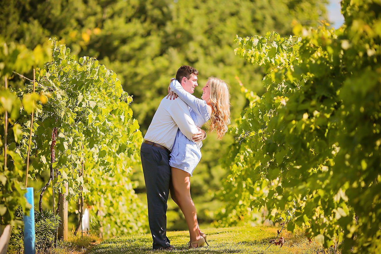 Jordan Ryan IU Engagement Session 076