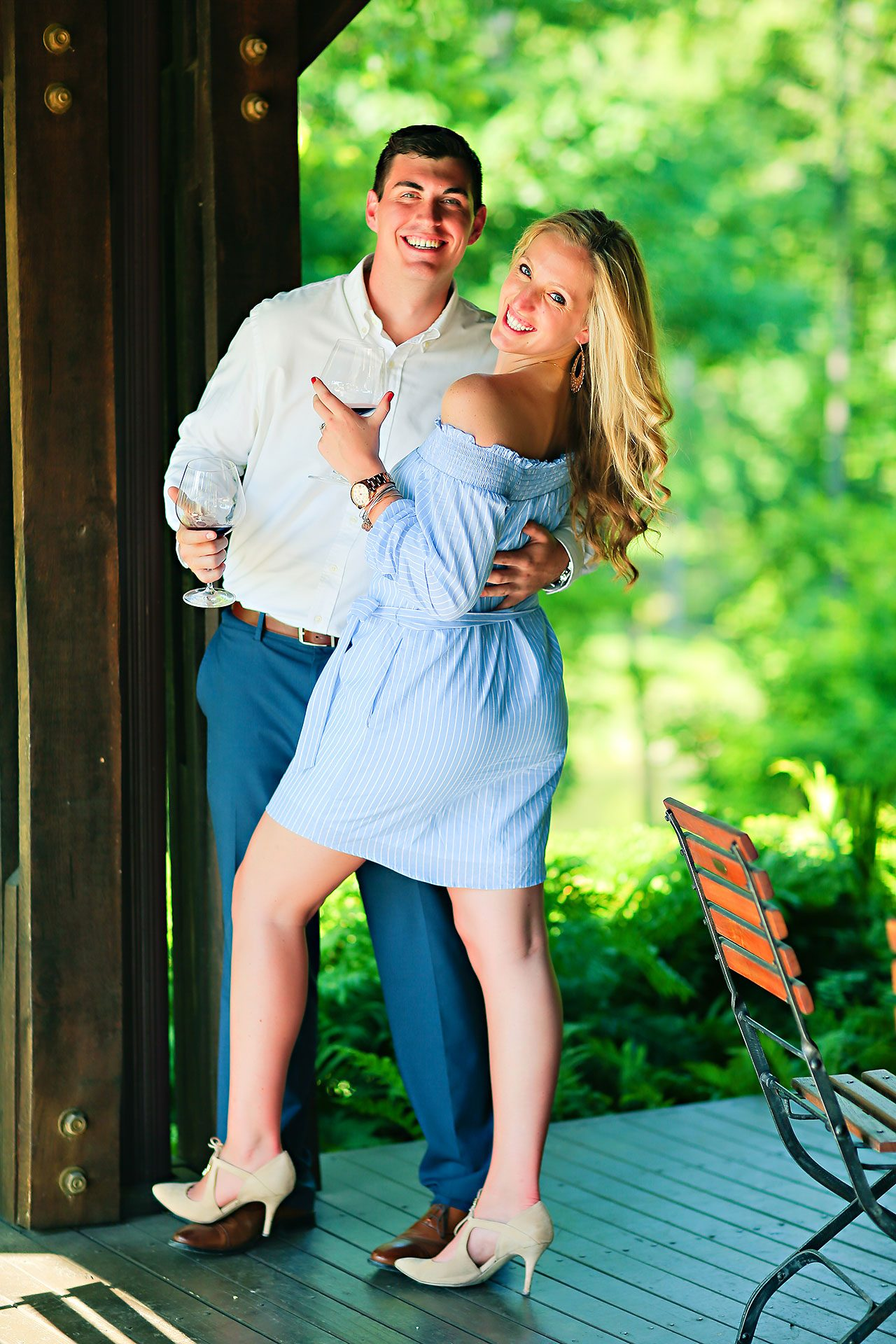 Jordan Ryan IU Engagement Session 084