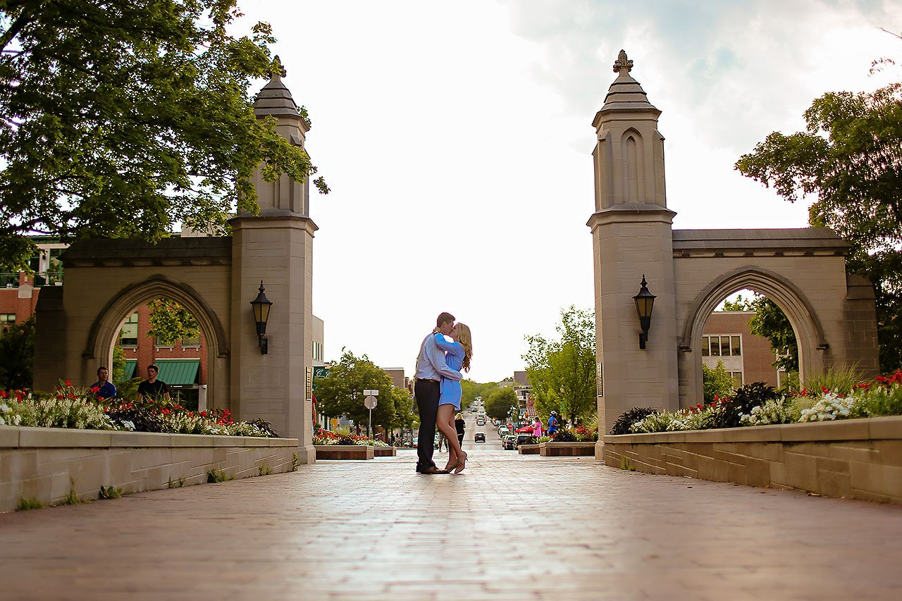 Jordan Ryan IU Engagement Session 114