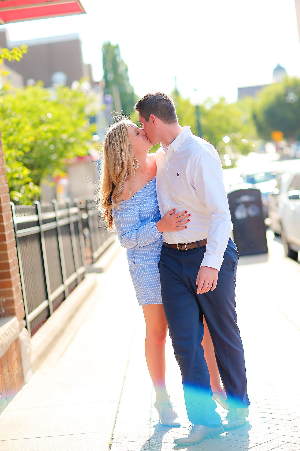 Jordan Ryan IU Engagement Session 117