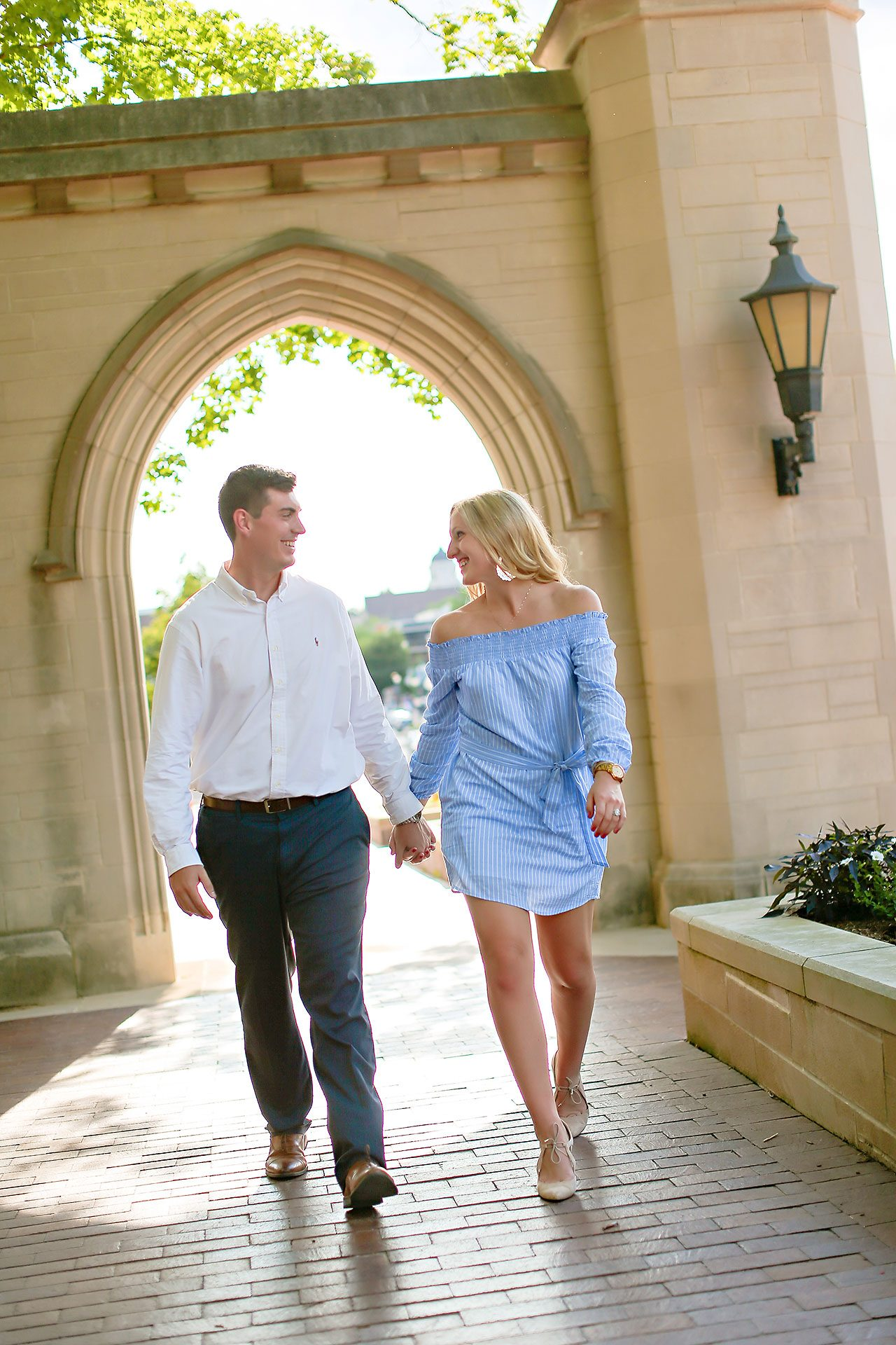 Jordan Ryan IU Engagement Session 119